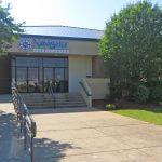 W.T. Pete Avara Building - Ingalls branch