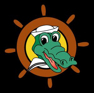 Navvi Gator logo