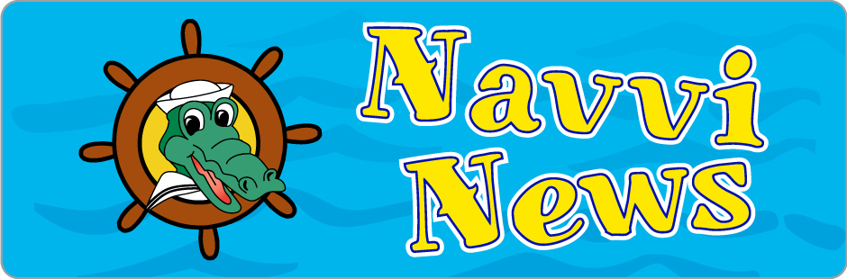 Navvi News newsletter logo