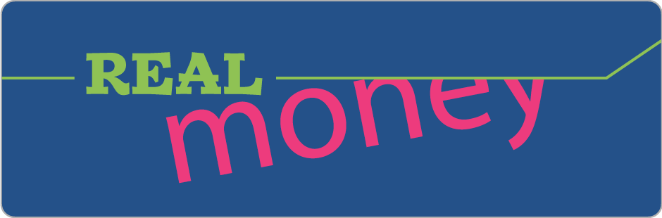 Real Money newsletter logo