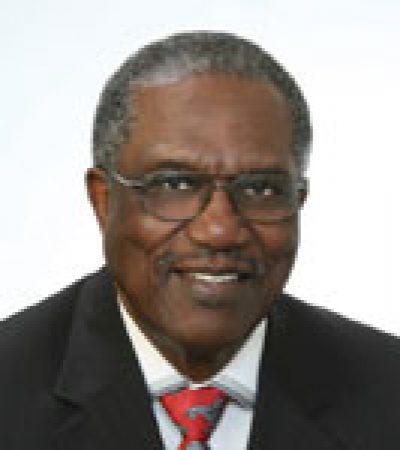 Robert Harry