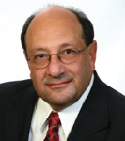 Ron Elias