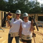 Habitat for Humanity Women Build 2018