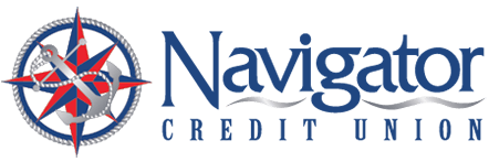 Navigator Credit Union logo/return to home