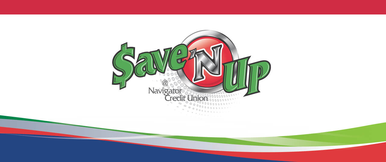 Save N Up logo