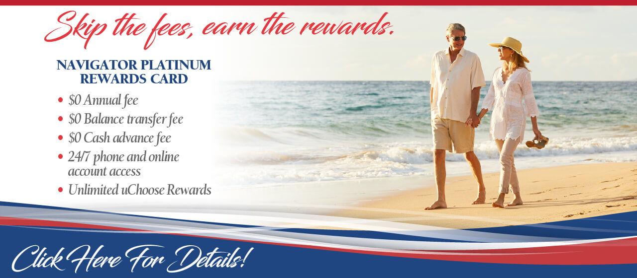 Platinum Visa card benefits