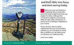Roth IRA eligibility