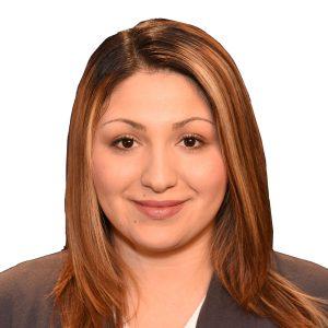 Mortgage Loan Officer Bianca Cruz