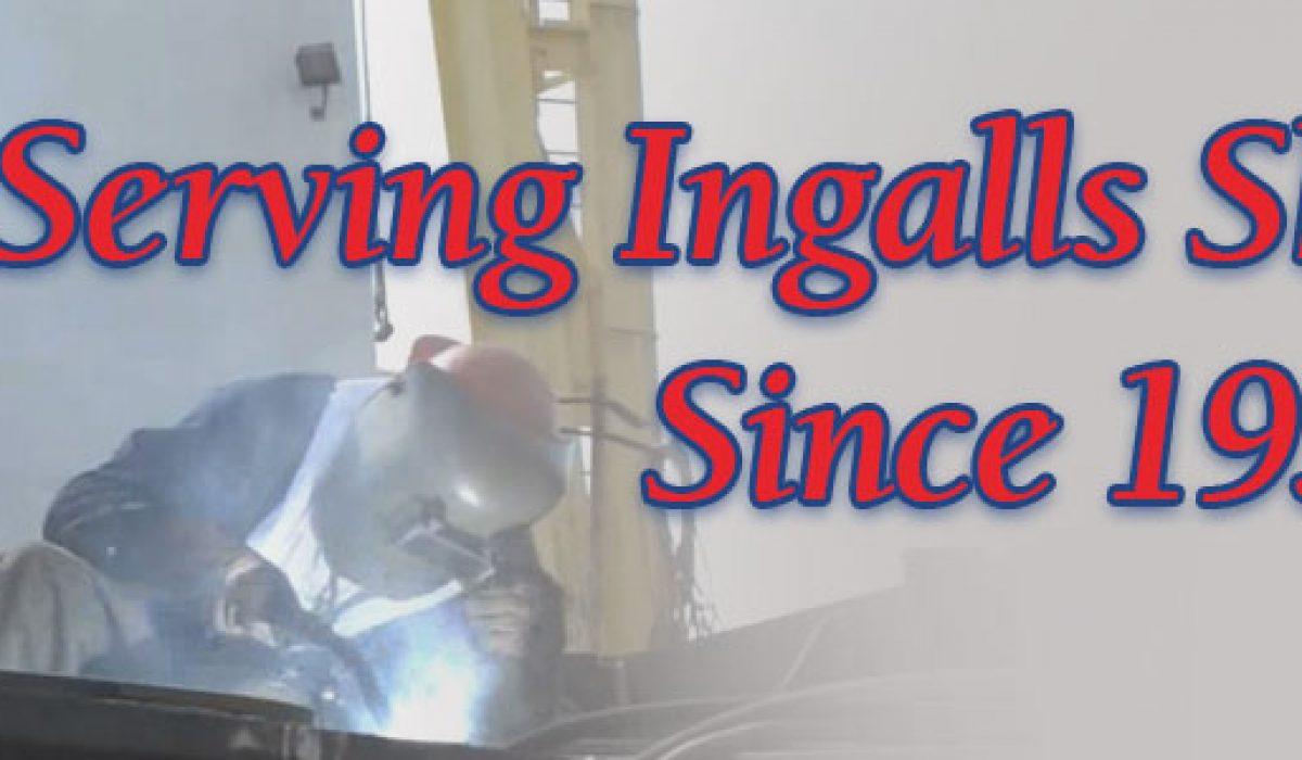 Ingalls Employees